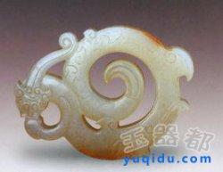 中国古代玉器真伪的鉴别方法