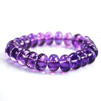 紫水晶作用功效与鉴别