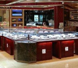 珠宝店加盟费用和代理收入
